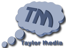 Taylor Media: Web site design and hosting solutions for business